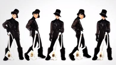 Photo of El nuevo álbum inédito de Prince