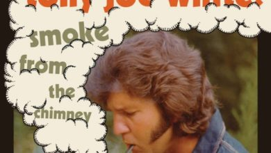 Photo of [Reseña] Tony Joe White – Smoke from the Chimney