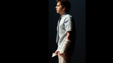 Photo of Avance del musical Dear Evan Hansen