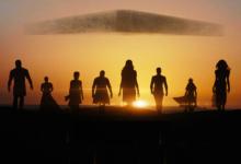 Photo of Avance de Eternals, la nueva para Marvel de Chloé Zhao