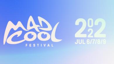 Photo of Mad Cool Festival pospone su 5º aniversario al próximo año 2022