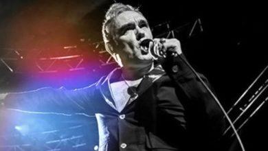 Photo of Morrissey anuncia nuevo álbum