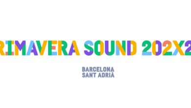 Photo of Primavera Sound celebra su 20º aniversario en 2022