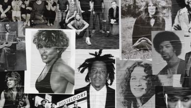 Photo of Más miembros para el Salón de la Fama del Rock & Roll