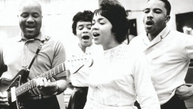 Photo of Fallece Pervis Staples, cofundador de The Staple Singers