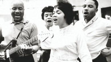 Photo of Fallece Pervis Staples, cofundador de The Staple Singers