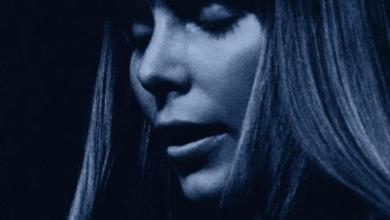 Photo of Joni Mitchell celebra los 50 años de Blue con un nuevo EP