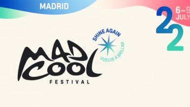 Photo of Mad Cool anuncia su edición 2022