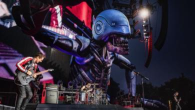 Photo of Muse, primer cabeza de cartel internacional de Mallorca Live Festival 2022