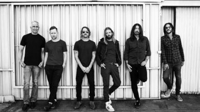 Photo of Foo Fighters visitarán Madrid en 2022