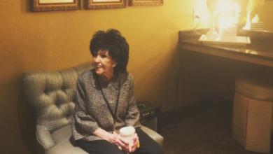 Photo of Wanda Jackson anuncia su disco de despedida