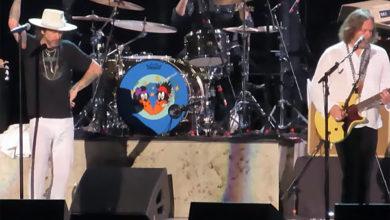 Photo of The Black Crowes arrancaron finalmente su gira 30º aniversario