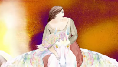 Photo of Avance de la película animada Cryptozoo