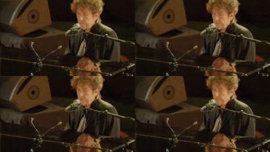 Photo of El primer concierto en streaming de Dylan