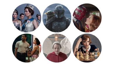 Photo of Nominaciones a los Premios Emmy 2021