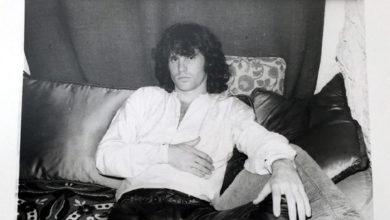 Photo of [Especial] 50 años sin Jim Morrison