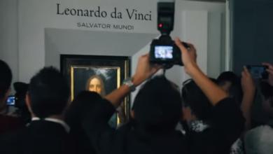Photo of Avance de The Lost Leonardo