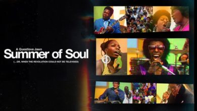 Photo of La película de la semana: Summer of Soul
