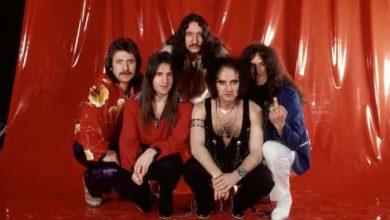 Photo of Fallece John Lawton, ex vocalista de Uriah Heep