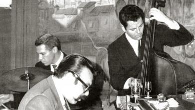 Photo of Fallece Jerry Granelli, del Vince Guaraldi Trio